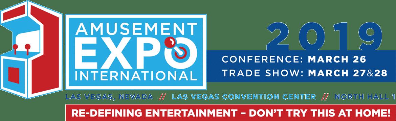 Amusement Expo - VR Summit 2019 - Bob Cooney