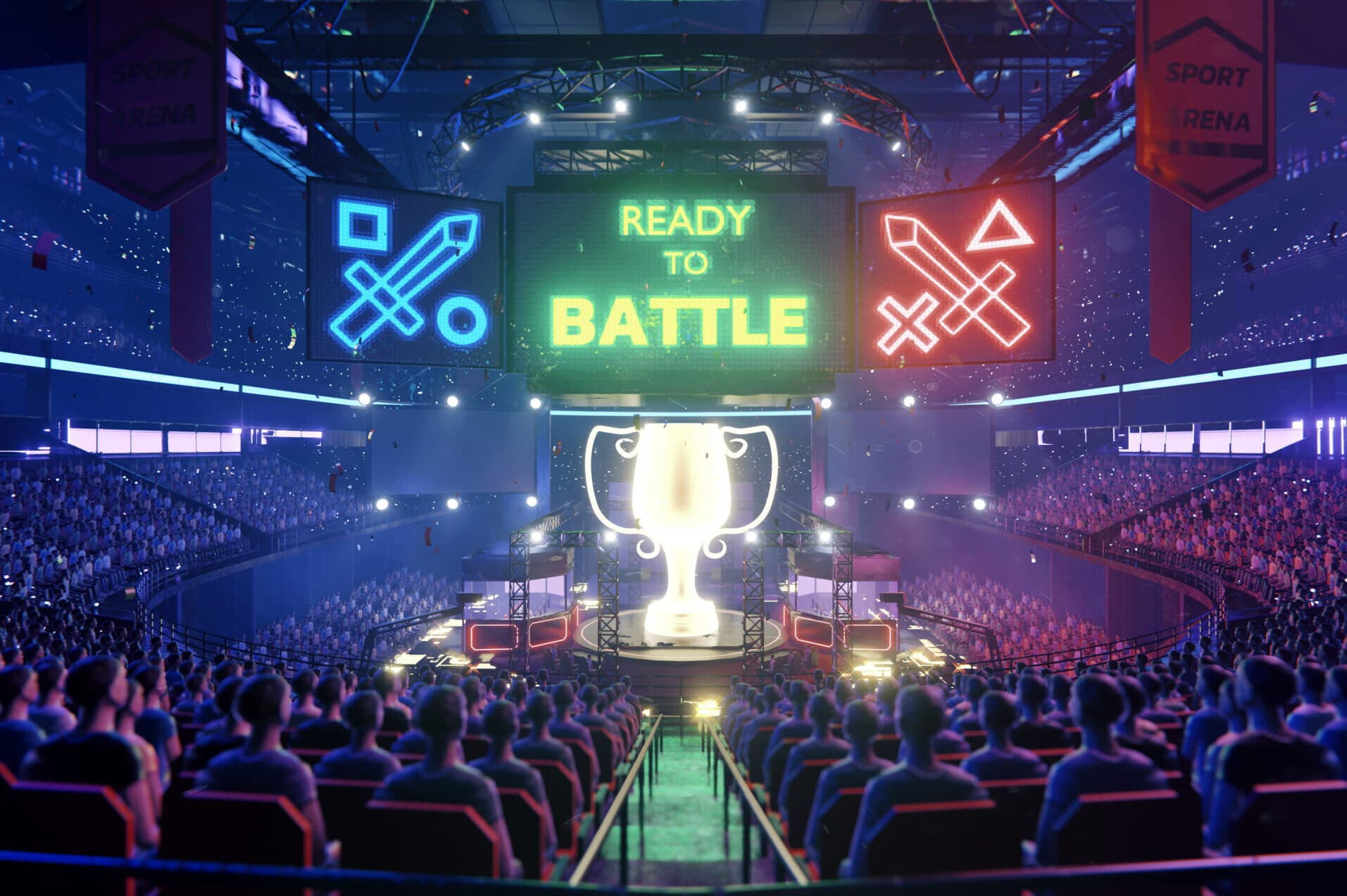 Esports: Don't Miss Out On the Next Big FEC Trend