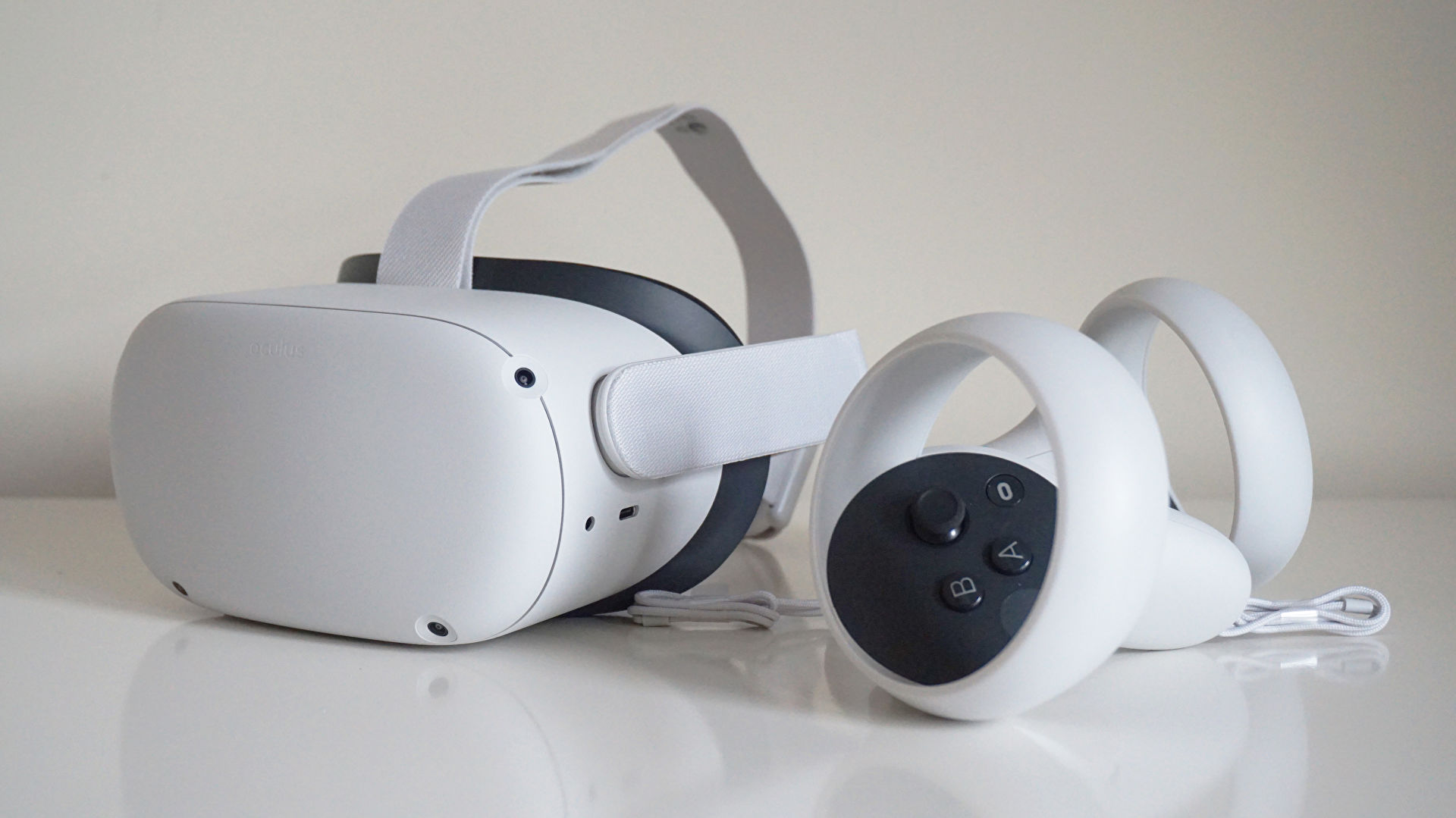 Was Facebook's Acquisition of Oculus a Bargain?