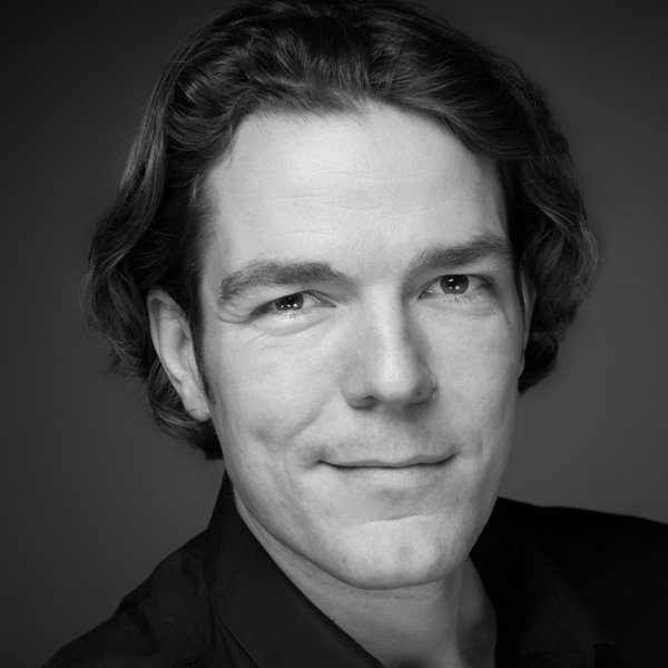 LEIF ARNE PETERSEN CEO, FOUNDER, HOLOGATE